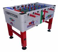 Voetbaltafel Sport Competition