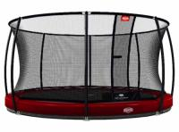 Berg safety net T-series