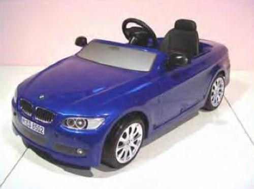 Bmw 335i Cabrio Elektrische Auto S Outdoor Toys Krimpen
